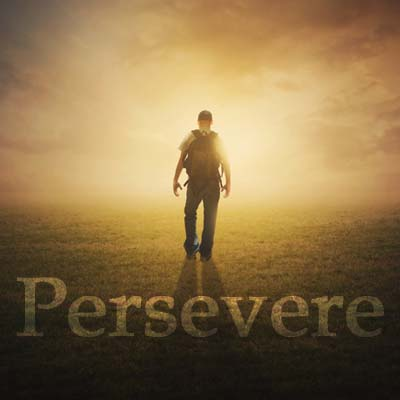 Perservering through the trials