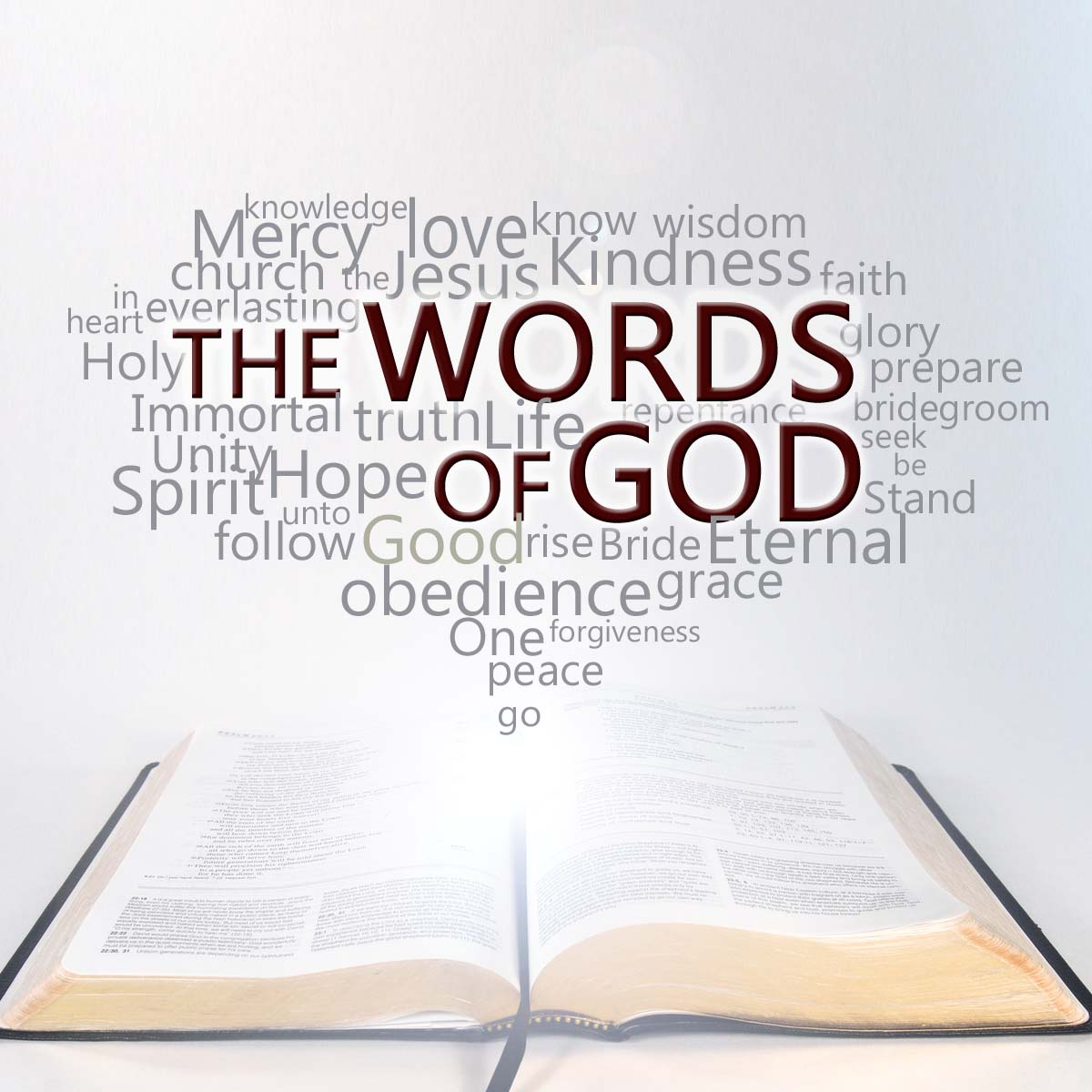 benefits of studying the word of god
