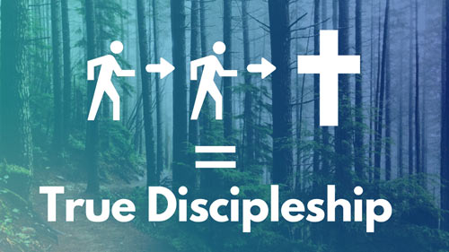What is Discipleship? – 10 Blessings for the True Disciple